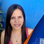 Dayana Alvarado, Administrative Supervisor