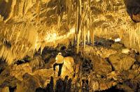 Caves in Costa Rica
