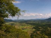 National Park near Liberia Costa Rica