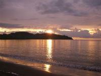 Liberia to Playa Panama