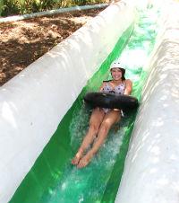 Fun things in Liberia Costa Rica