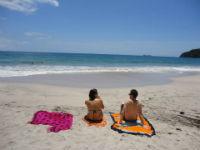 Playa Flamingo Costa Rica
