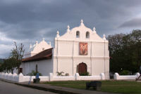 Historical places in Costa Rica