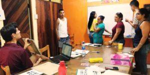 Inglés para adultos con profesores nativos hablantes de inglés en Liberia, Costa Rica