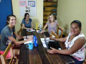 an advanced spanish immersion course at estelar