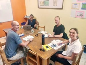 a spanish immersion course at estelar