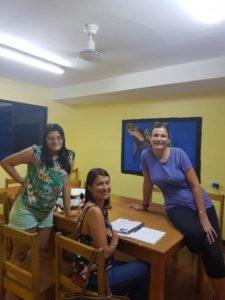 Inglés con profesores nativos hablantes de inglés