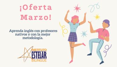 Aprenda inglés con profesores nativos y con la mejor metodología